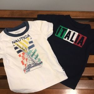 Children's Place Shirts & Tops - 2T bundle